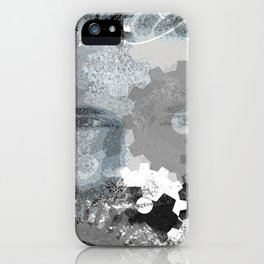 Art 2 iPhone Case