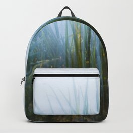 Green Explosion Backpack