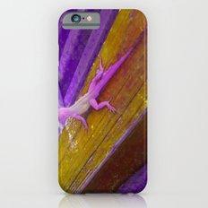 d o w n w a r d f a c i n g Slim Case iPhone 6s