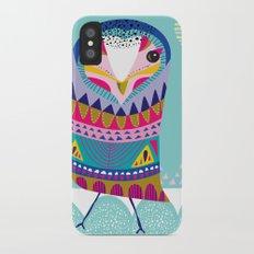 Mr Owl Slim Case iPhone X
