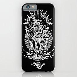 West Kali iPhone Case