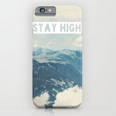 Stay High iPhone 6s Slim Case