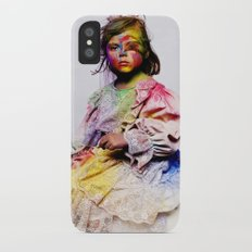Arabella Slim Case iPhone X