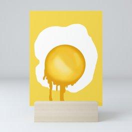 Runny Side Up Mini Art Print