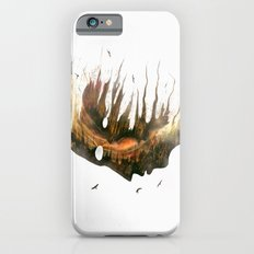 Invisible Demons  iPhone 6s Slim Case