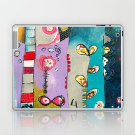 Up and Away Laptop & iPad Skin