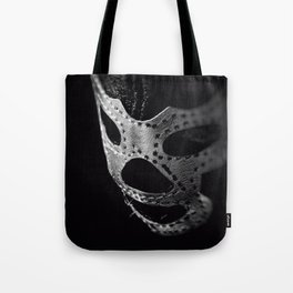 El Luchador - The Wrestler Tote Bag