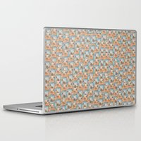nutella Laptop & iPad Skins featuring Food Coma by wemma