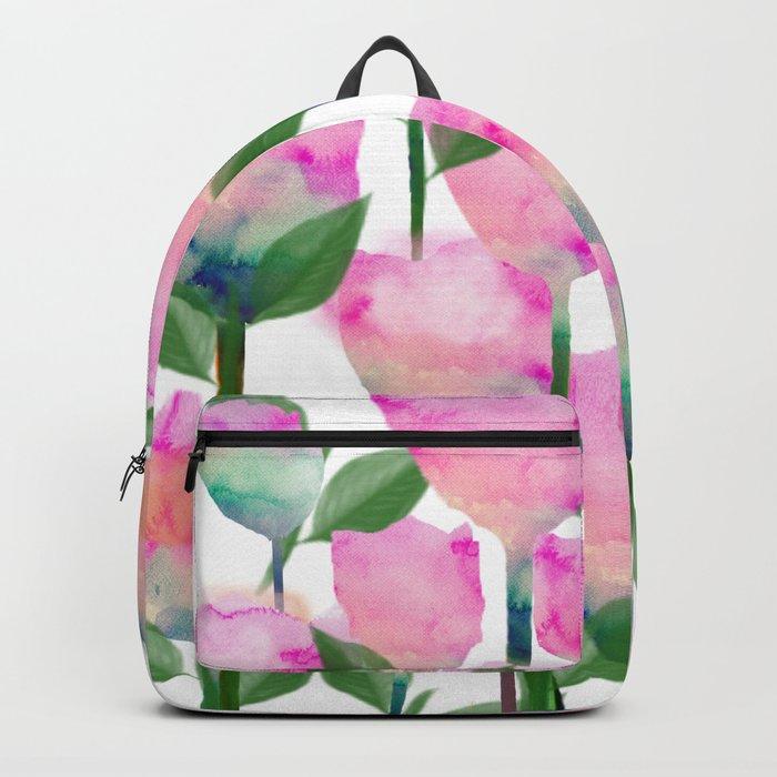 Inspire #society6 #decor #buyart Backpack