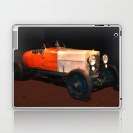 Vintage Italian Roadster (Jul16) Laptop & iPad Skin