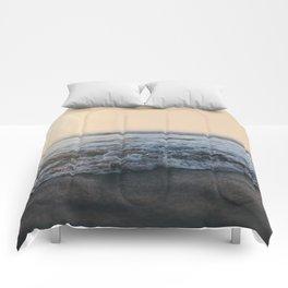 Sunrise Ocean Comforters