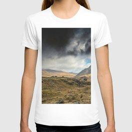 The Landscape Photographer T-shirt