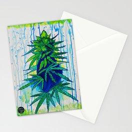 Rainy Day Kush Stationery Cards
