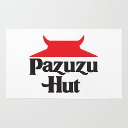 Pazuzu Hut Rug