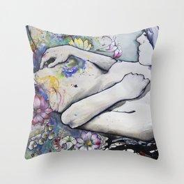210314 Throw Pillow