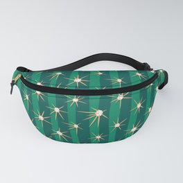 Cactus surface 2 Fanny Pack