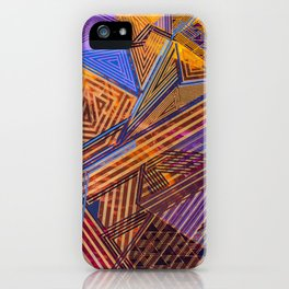 The Art of Asking iPhone Case