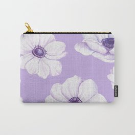 Anemones 2 #society6 #buyart Carry-All Pouch