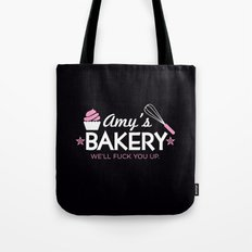 Amy's Bakery Tote Bag