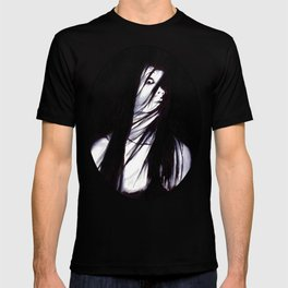 JU-ON T-shirt