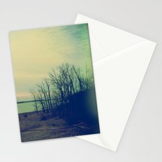 Water Color Memories Stationery Cards