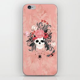 Fascination with the Morbs iPhone Skin
