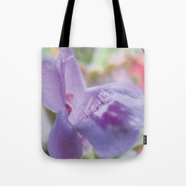 Ground Ivy Tote Bag