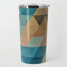 vyntyge pwwdr Travel Mug
