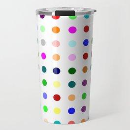 Amoxapine Travel Mug
