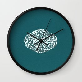 Epicycle Wall Clock