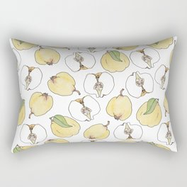 quince Rectangular Pillow