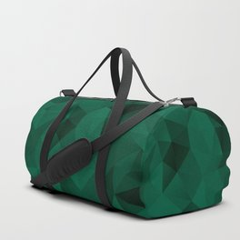 Emerald Duffle Bag