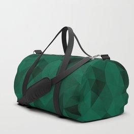 Emerald Duffle Bag