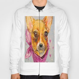 In love with friend Hoody