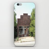 history iPhone & iPod Skins featuring History by durandurantulsa