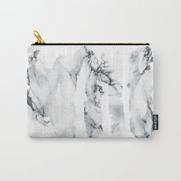 Marble stains Carry-All Pouch