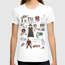 Queen Bey Formation Tribute T-shirt