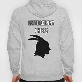 Letterkenny Chiefs Hoody