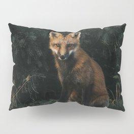 Fox Canada Pillow Sham