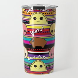 Pan Dulce Travel Mug