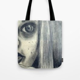 hiden Tote Bag