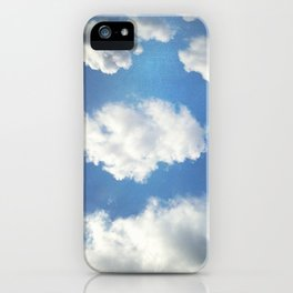 floatin iPhone Case