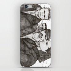 Joshua Tree iPhone & iPod Skin