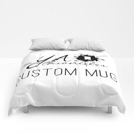 Custom Mug Comforters