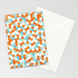 Honeycomb | Fish Bowl Stationery Cards