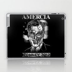 Zomney for Amercia Laptop & iPad Skin