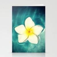lily Stationery Cards featuring Lily by Ken Seligson