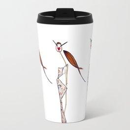 LOVELY IN ELSA S Travel Mug