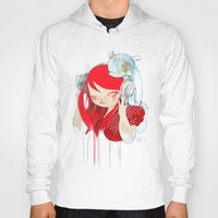 bass Hoodies featuring That Bass! by STUDIO KILLERS