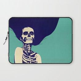 Día de las Muertas Laptop Sleeve